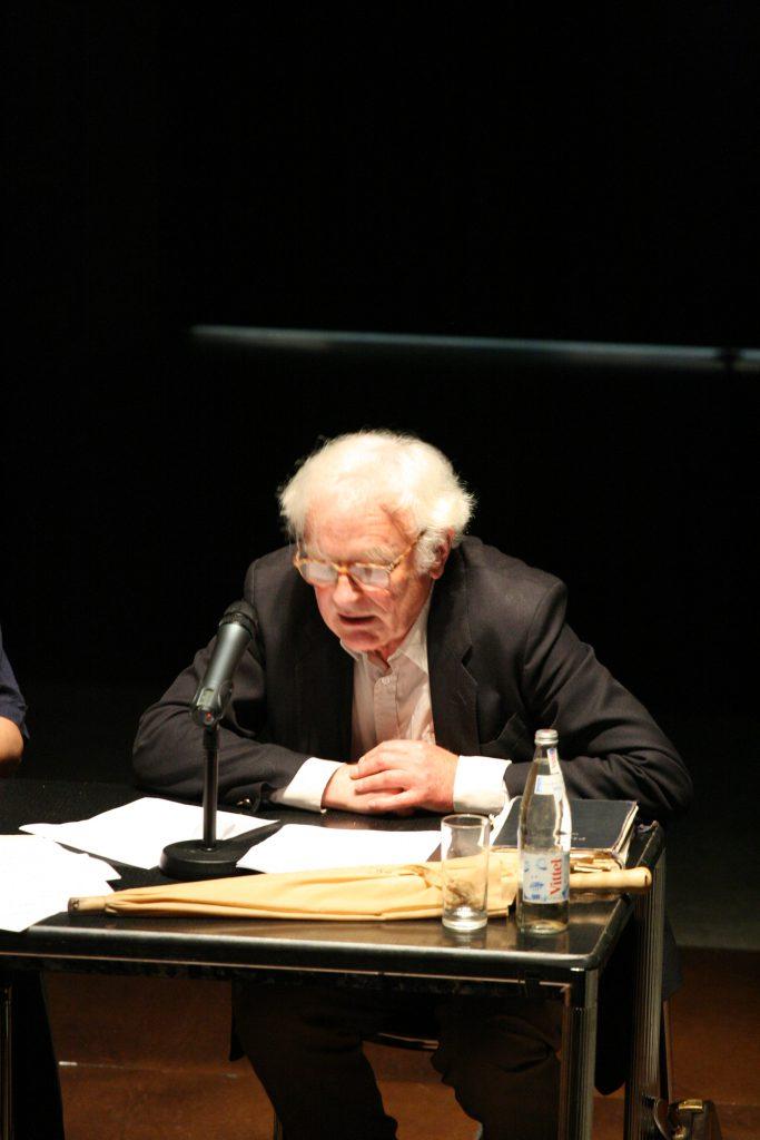 Denis O'Brien, mai 2008