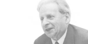 Emmanuel Lévinas (c) L'Herne